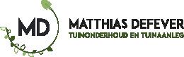 Tuinaanleg Defever Matthias